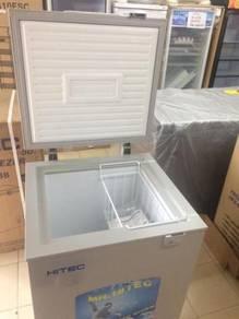 133L - Hitec freezer (grey new model)