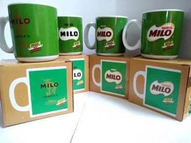 Set mug Milo 4 pcs