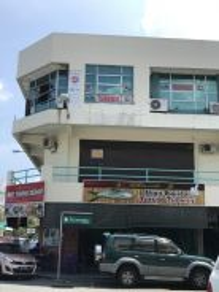 Kingfisher Plaza - KSM