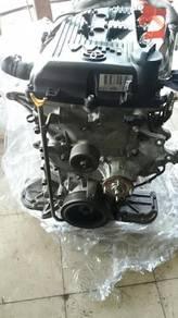 Innova 1TR engine head block and parts
