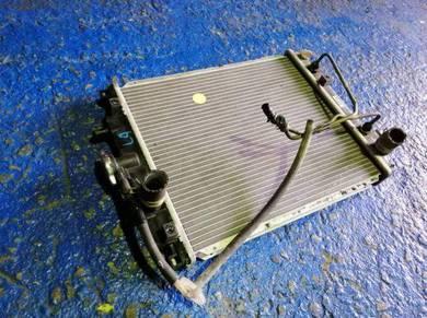 JDM Daihatsu L9 Move Radiator Auto Unit