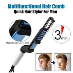M'Styler Men's Hair Straightener 44I-4HY.6N