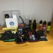 Vape Full set