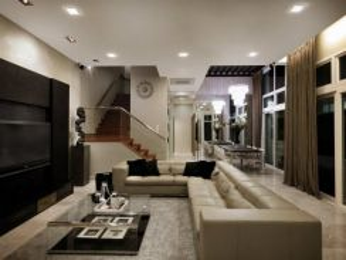 2 Sty Semi D House at Taman Melawati For Sale RENOVATED TIP TOP UNIT