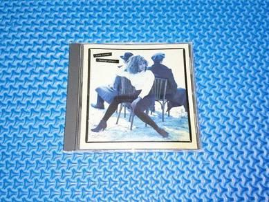 Tina Turner - Foreign Affair [1989] Audio CD