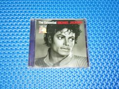 Michael Jackson - The Essential MJ 2CD [2005] CD