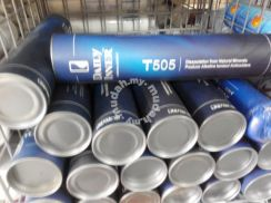 Alkaline Filter Cartridge ( ORP ) T-505