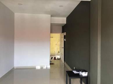 Ground Floor/ Nice Unit Kasturi Tiara Apartment ,Cheras Balakong