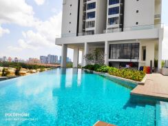 The Andes Residence Condo 1325sf Bukit Jalil