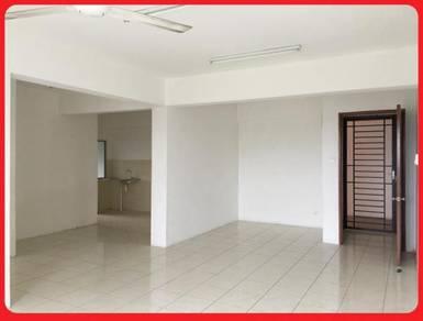 Nice View Green Suria Apartment Bandar Tun Hussein Onn Balakong Cheras