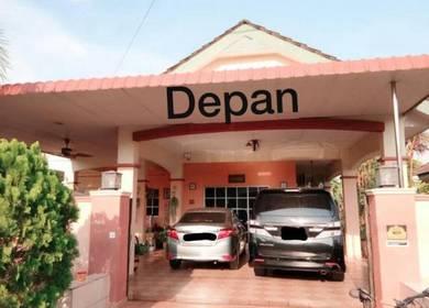 Bandar Puteri Jaya Sg Petani Semi D for Sale