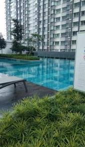 Perling Height Apartment Johor Bharu
