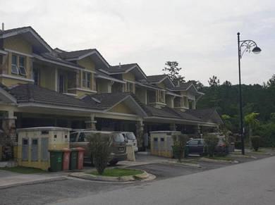 Double Storey Amber Homes Presint 11 Putrajaya