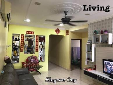 Single storey Semi-D Taman Kelisa Ria for Sale
