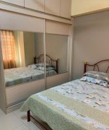 (New Reno)(Fully Furnished) Kepong Sentral, Central Condo
