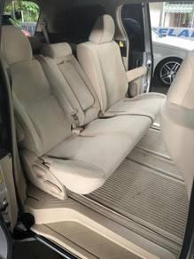 Toyota Estima ACR50 8 Seater Seat Complete Set