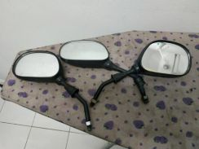 Side mirror yamaha