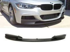 BMW F30 M Performance M Sport Front Bumper Lip