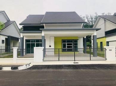 FOR RENT - Ivory Darulaman Perdana Sungai Petani Kedah