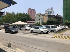 Freehold Commercial Land At City Center Kuala Lumpur