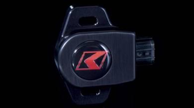 K-Tuned Billet TPS V2 - Honda DC5 EP3 Type R