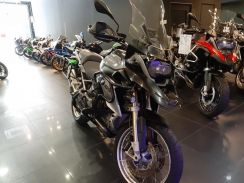 2014 BMW R1200 Gs LC gs 1200 full accessories