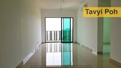 Forest Ville Forestville Condo Sungai Ara Bayan Lepas High floor
