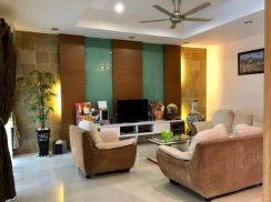 Single Storey Terrace House Jalan Belinjau,Taman Kota Jaya,Kota Tinggi