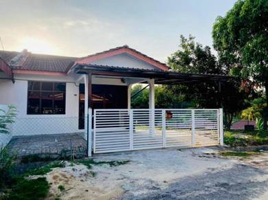 Rumah Teres Corner Unit Taman Cendana SP For Sale