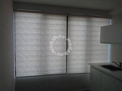 Roller blinds Sunscreen fabric