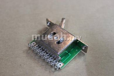 5-way lever selector switch for Electric Guitar
