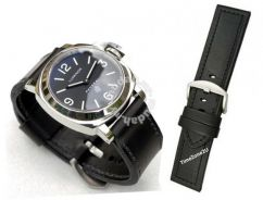 Hadley Roma :Water resistant Panerai Leather Strap