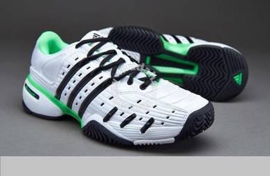 Barricade V Classic Adidas tennis shoes