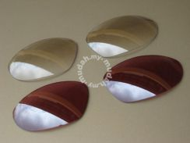 Uvex Hawk lense