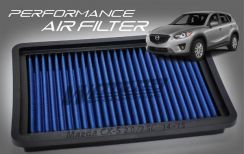 MAZDA CX5, 3, 6 SKY ACTIVE WORKS Air Filter