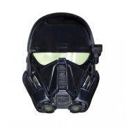 Star Wars Death Trooper Voice Changer Mask Cosplay