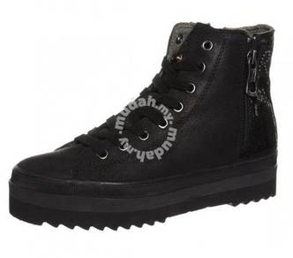 Replay KIME high-top shoes casual women