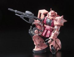 RG 1/144 MS-06S Char's Zaku (Plastic Model)