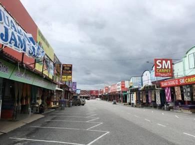 [Size 30'x100'] Nilai 3 Shop Lot Retail Warehouse