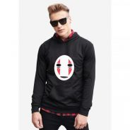 Anime -No Face man sweater