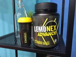 Lemonax Advance