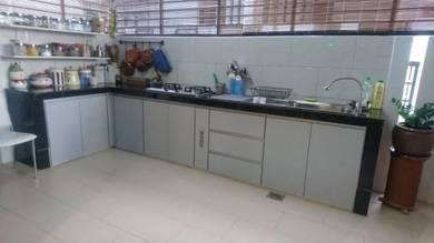 Kitchen Cabinet Denai Alam