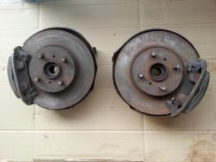 Toyota AE100 Front Disc Brake with Caliper Knuckle