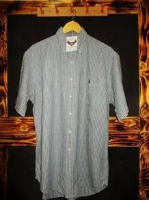 Kemeja ralph lauren code af 9 shirt