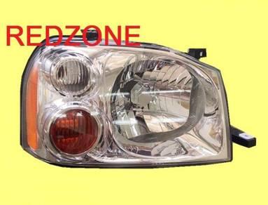 NISSAN FRONTIER D22 2003 HEAD LAMP Baru