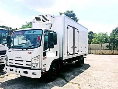 Isuzu 5 Years Warranty Mitsubishi Fuso 7500kg Hino