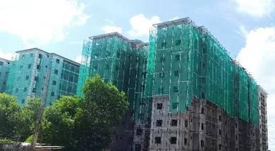 Pangsapuri Pertam Jaya( Bumi ) Ujong Pasir Melaka