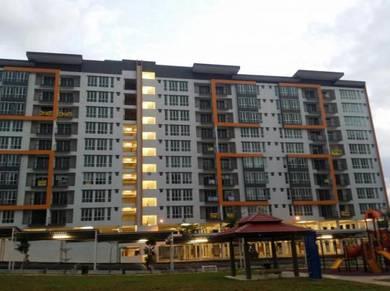 Cheras Green Suria New Apt Bandar Tun Hussein Onn Mahkota Cheras