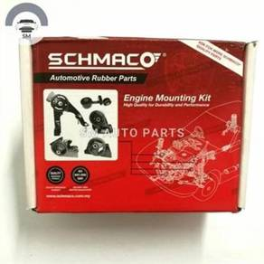 Schmaco Engine Mounting Proton Waja 1.6 (Manual)