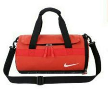 Pre order  nike traveling bag gym bag